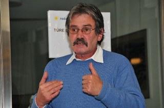 Berner Platte mit Roberto Zanetti